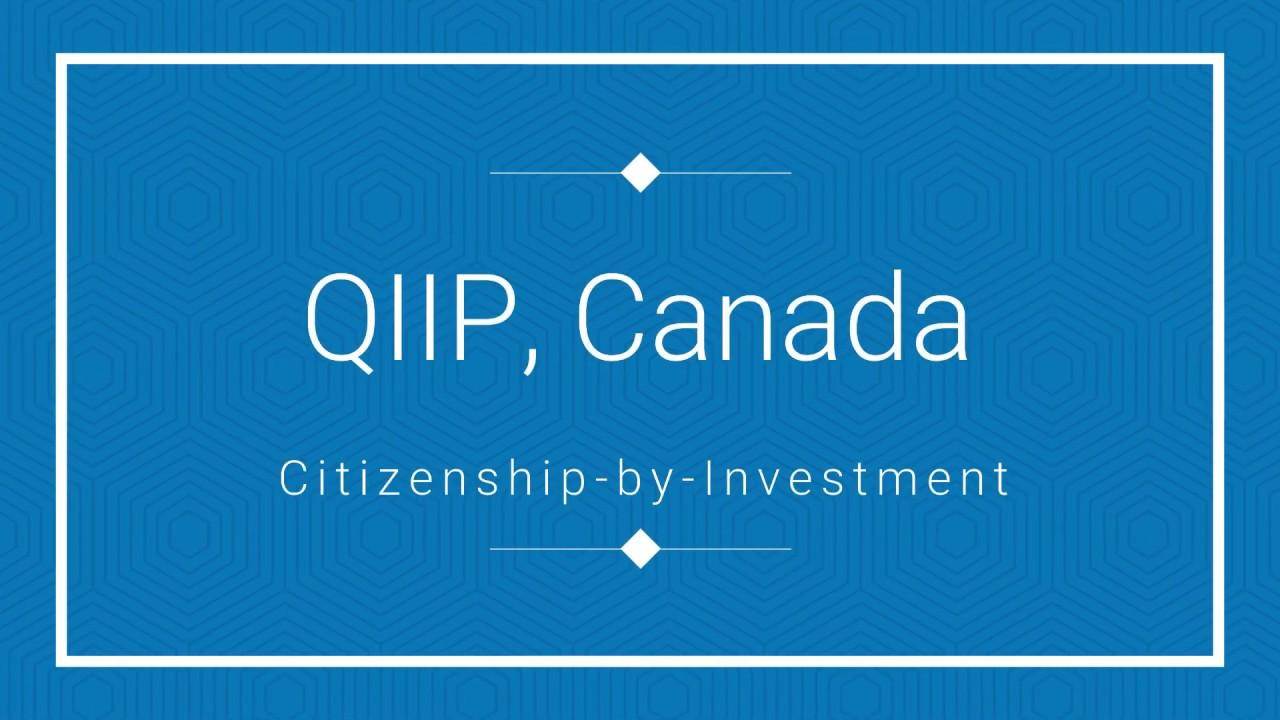 QIIP Canada