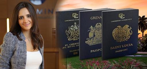 Caribbean Passport