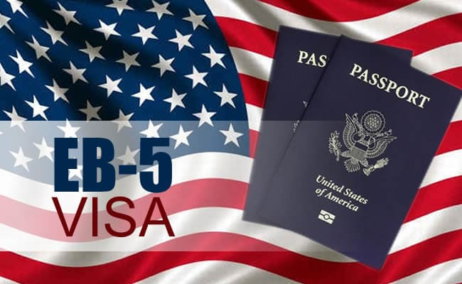 USA EB5